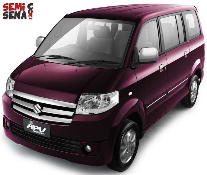 Suzuki Apv Panel Van Price Philippines