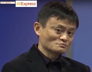 Создатель и владелец AliExpress - Джек Ма