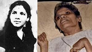 Aruna Shanbagh
