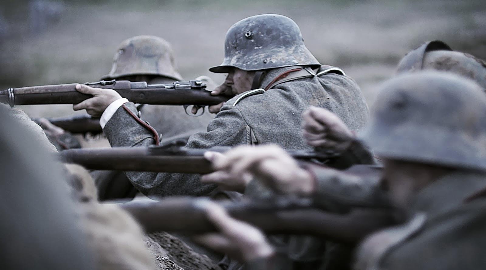 Battlegrounds Unglaublich Spannend: De Mening Van Een Filmfreak