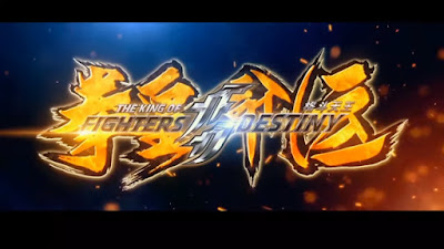 The King Of Fighters: Destiny episodio 12