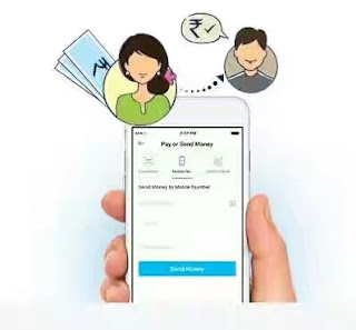 Paytm Offer :Send Money To Your Friends and Win 100% CashBack First 1 Lakh User/Day