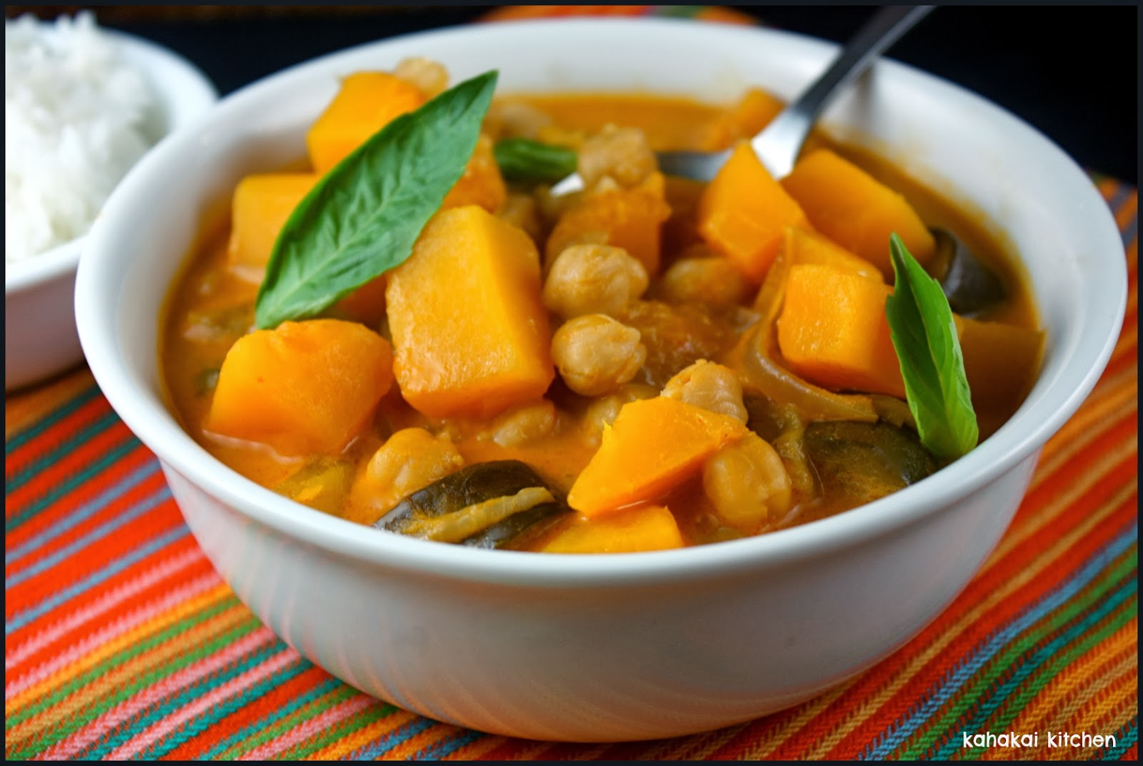 Kahakai Kitchen: Donna Hay's Kabocha (Pumpkin) and ...