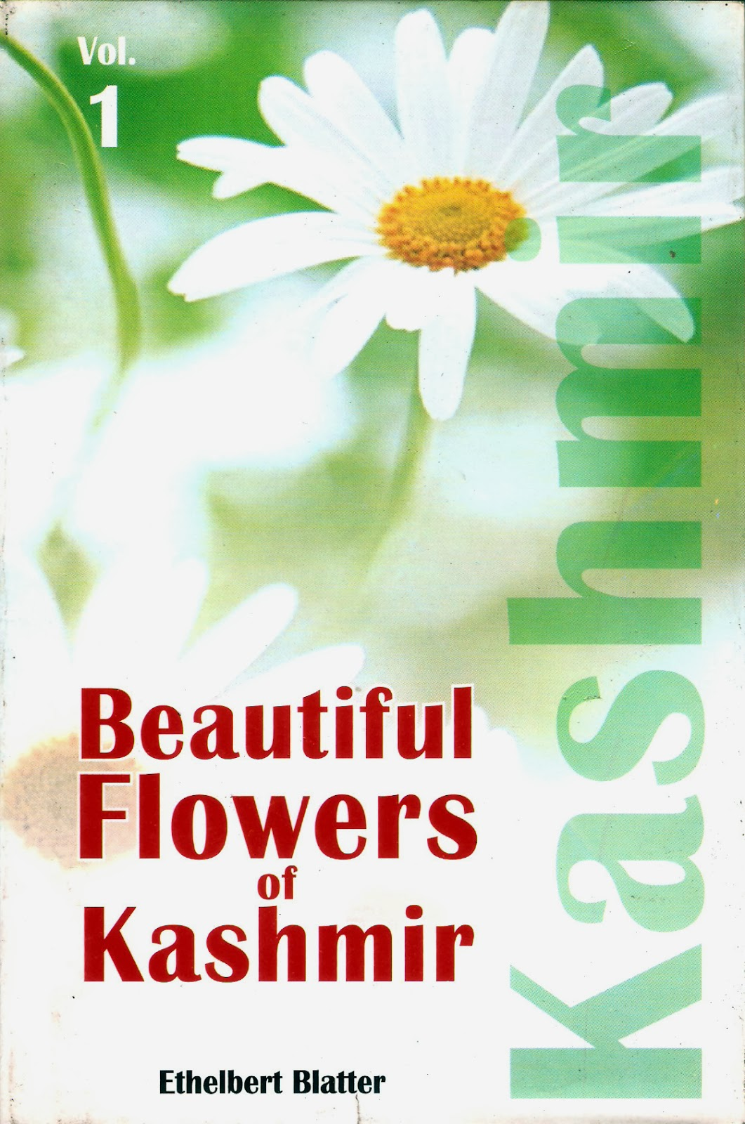 Beautiful flowers of kashmir by ethelbert blatter they did not write much about the flowers of kashmir but the author of this book has written a full fledged book first of its kind on the most beautiful izmirmasajfo