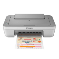 Canon PIXMA MG2420 Driver Download for Mac - Win - Linux