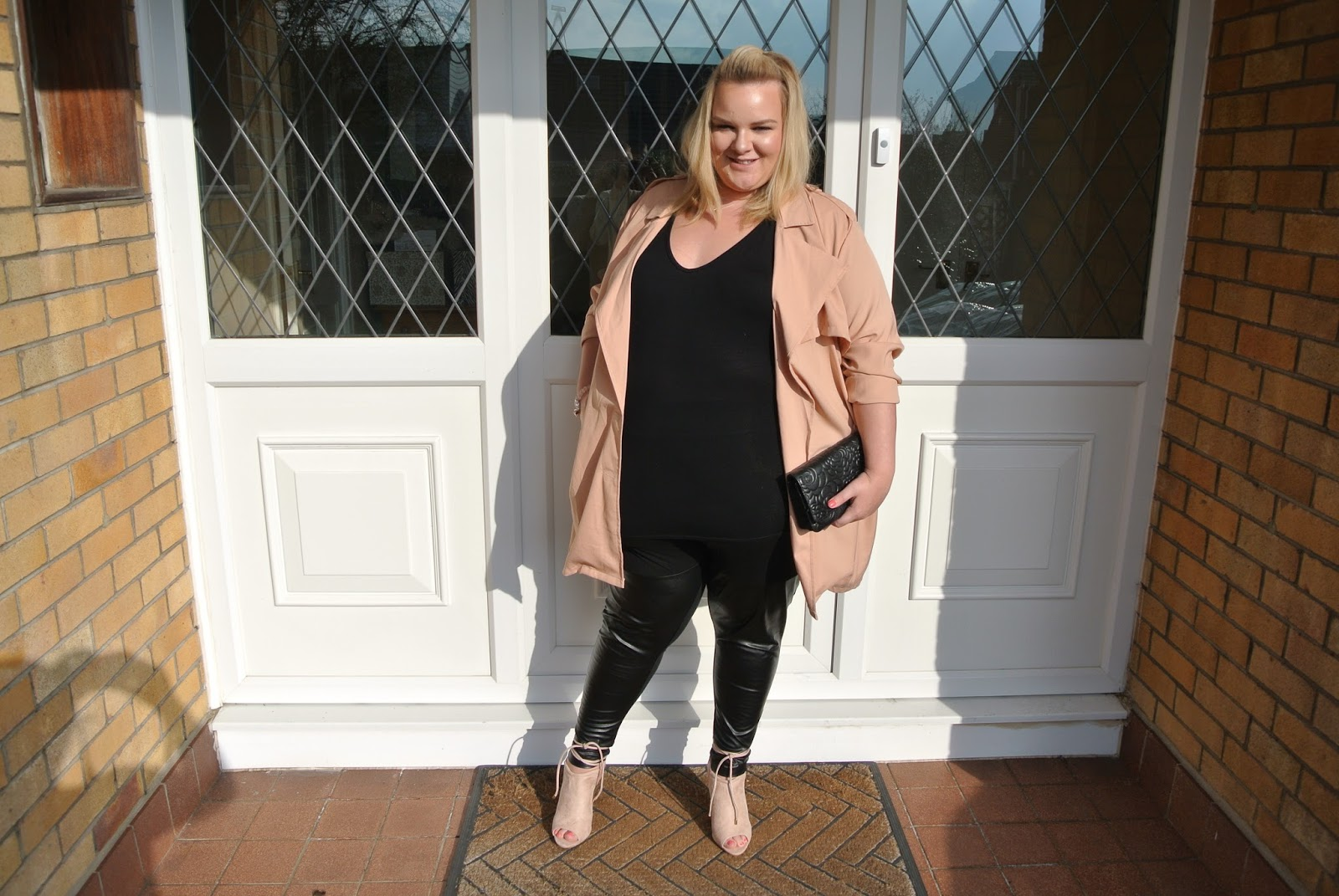 03f77a30ad9 Wardrobe Staples From Boohoo Plus   ASOS Curve - What Laura Loves