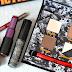 Coleções de Maquiagem para Nerds e Geeks
