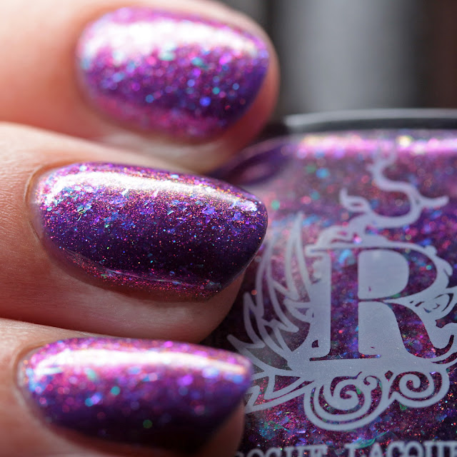 Rogue Lacquer Beach I'm a Mermaid