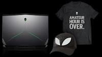 Promoção Dell Alienware #eleveseujogo www.alienware.com.br Alcance o Imaginável