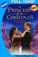 Una Princesa Para Navidad (2011) Latino Full HD 1080P - 2011