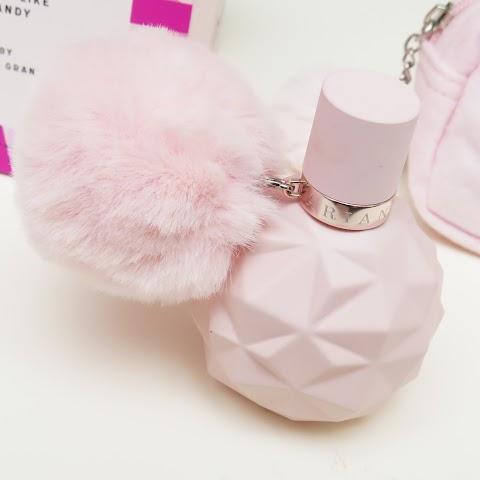 ARIANA GRANDE SWEET LIKE CANDY Parfumuotas vanduo (EDP)