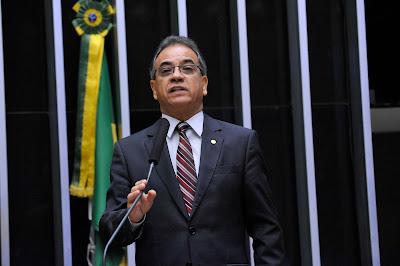 Pastor Ronaldo Fonseca vira Ministro de Temer e assume cargo de Secretário da Presidência