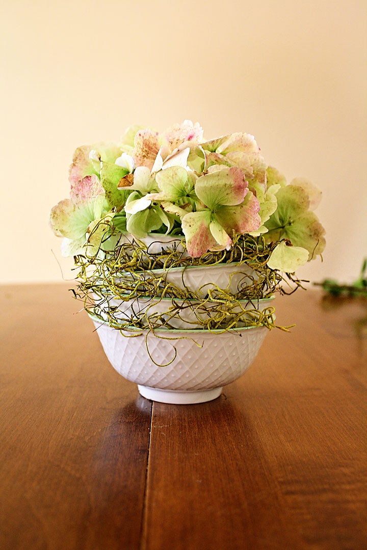 Made By Katy: DIY Creative Floral Arrangements: Part Two
