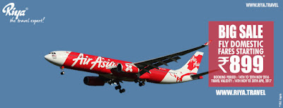 DOMESTIC AIRFARE OFFERS - Air Asia