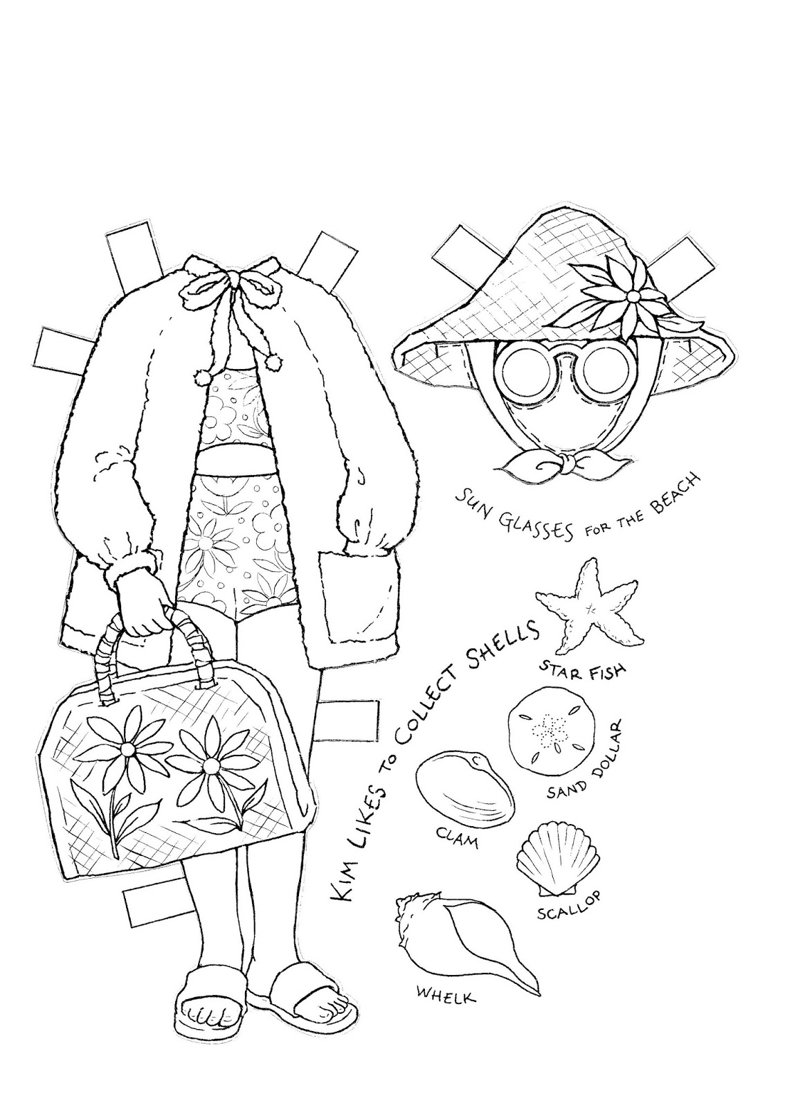 Mary engelbreit printable coloring pages ~ Mary Engelbreit Halloween Coloring Page Coloring Pages