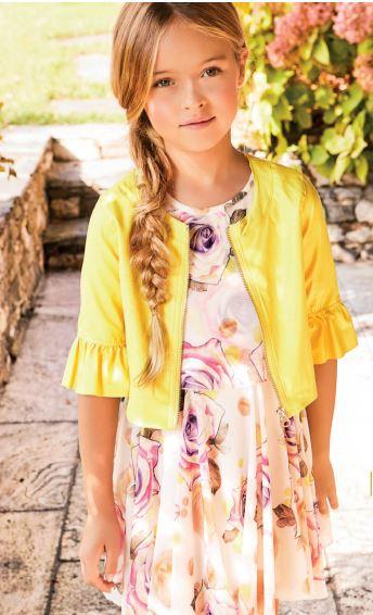 34cfa09ac7 Abbigliamento Byblos Bambina ~ Sarabanda p e i look più belli sono cose da  bimbi