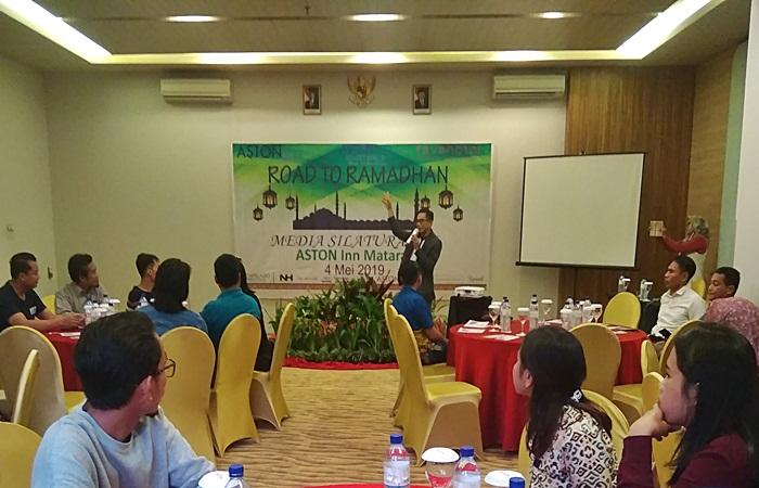 Ramadhanku Bersama Aston Inn Mataram Lombok