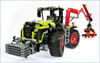 New Elementary A Lego Blog Of Parts Technic