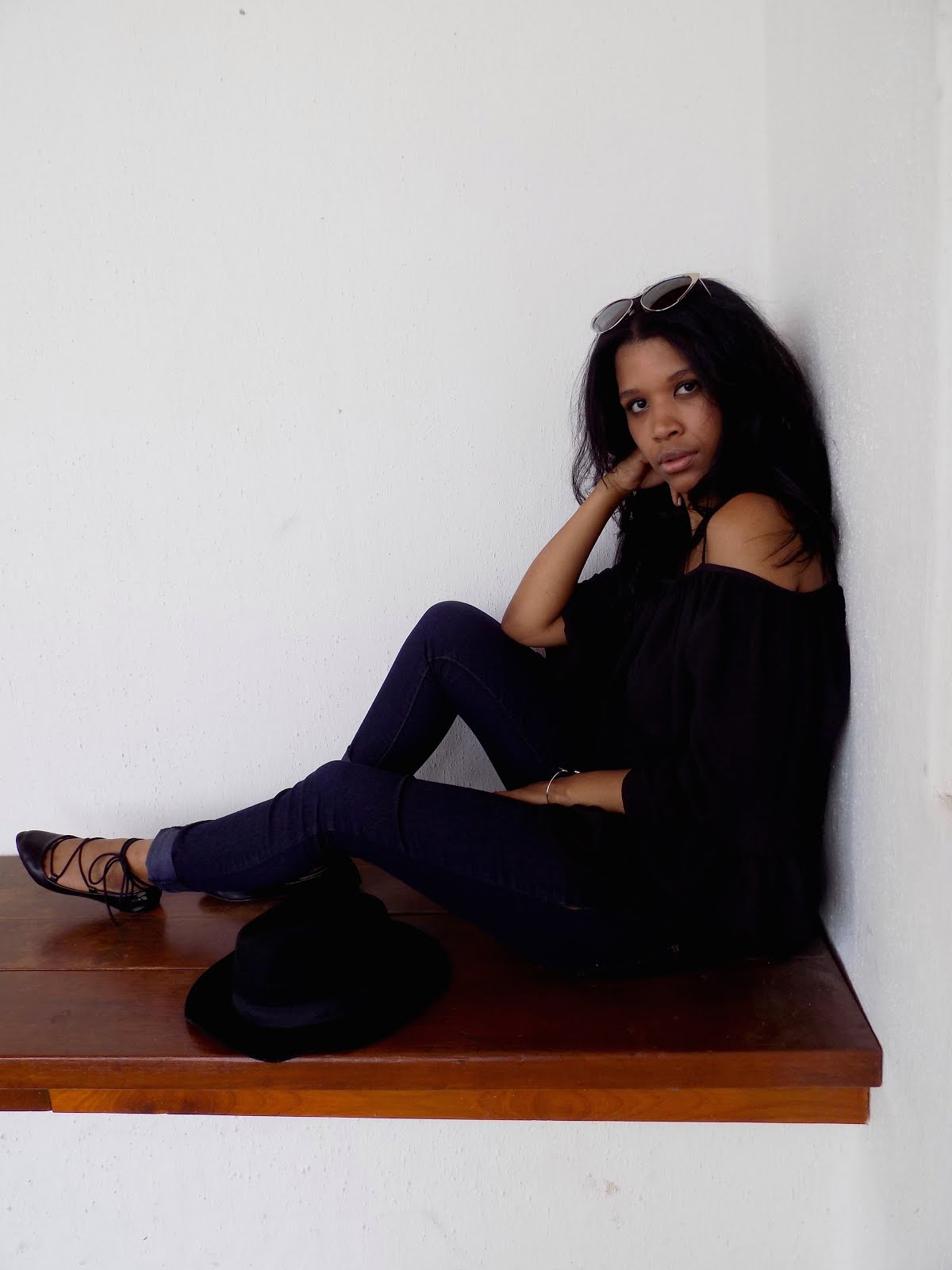 Normadic, Nicole Norman, fashion, blog
