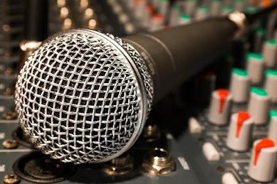 4.Hal dasar yang perlu di ketahui tentang mikrofon