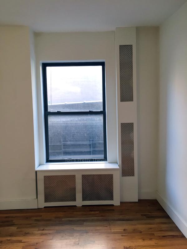 Realistic New York Apartment