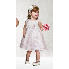 3b3617a21a2 Βαπτιστικά ρούχα μεταξωτά για κορίτσι