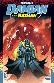 Damian Hijo de Batman