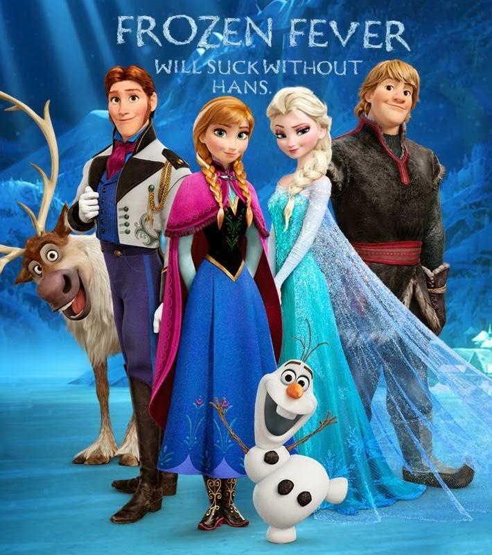 watch frozen fever online free full movie