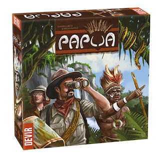 Rumbo a Papua