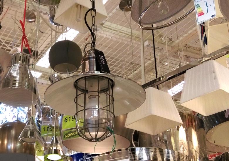 Gdzie kupować elementy wyposażenia wnętrz, zakupy w marketach budowlanych, wnętrza