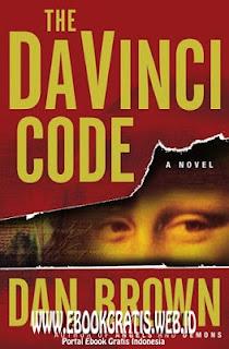 Ebook Cerita The Da Vinci Code Bahasa Indonesia