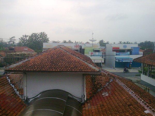 Hotel Gombong Kebumen