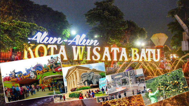 20 Top Rated Tourist Attractions in Indonesia Kota Wisata Batu