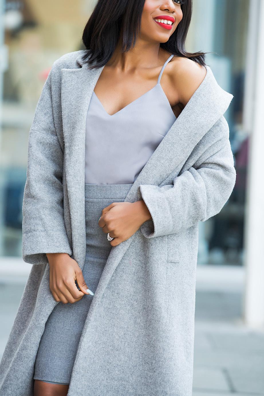 work style, grey tones, monochromatic, www.jadore-fashion.com