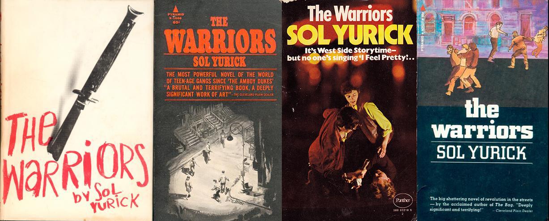 the warriors sol yurick pdf