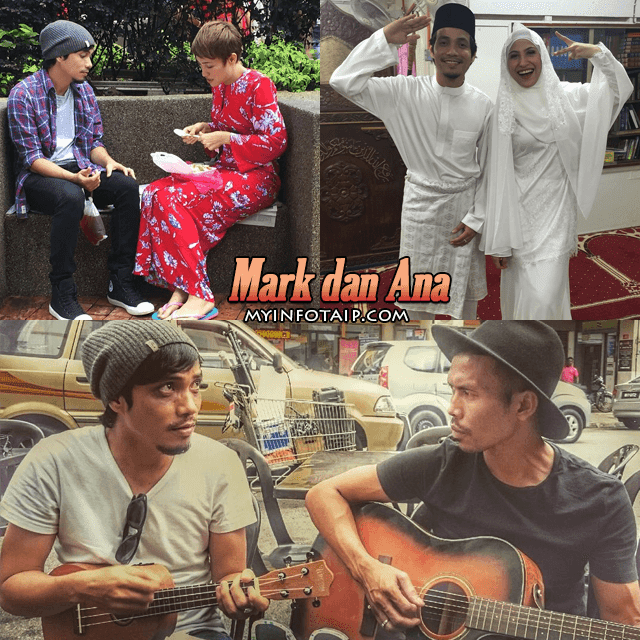 Mark dan Ana