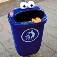 10 tong sampah unik didunia