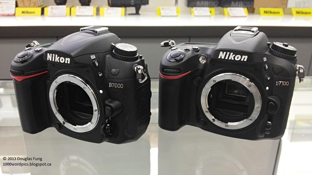 A Thousand Words A Picture: Nikon D7100 Review