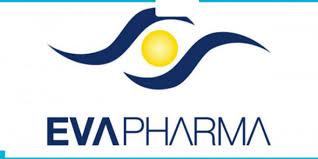 وظائف خالية فى شركة ايفا فارما للادوية فى مصر 2018