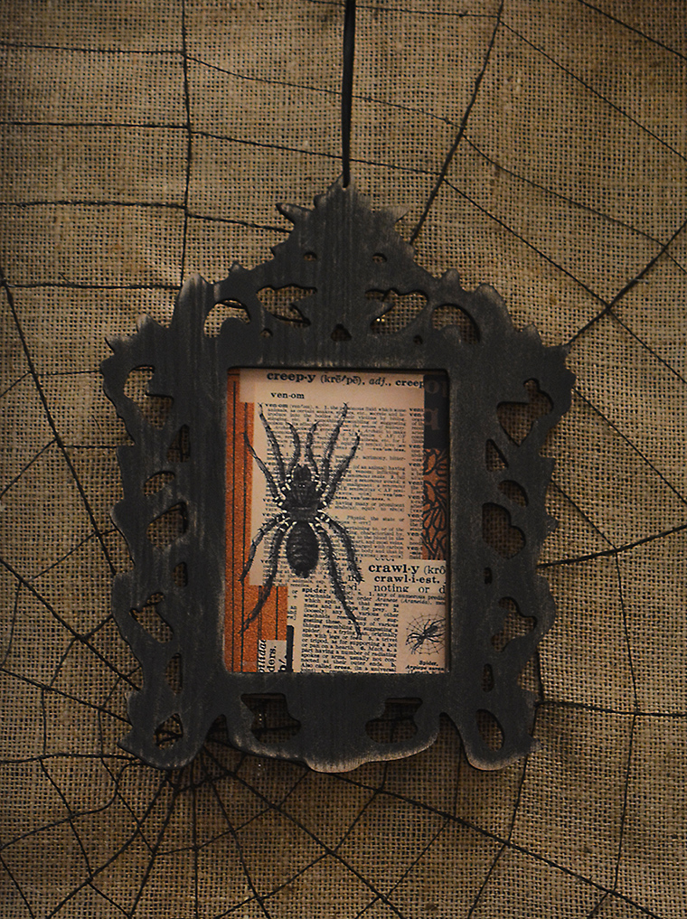 Frames and company were proud of being creepy and crawly solutioingenieria Images