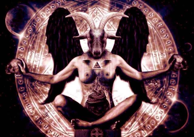 Resultado de imagen para pacto con el diablo