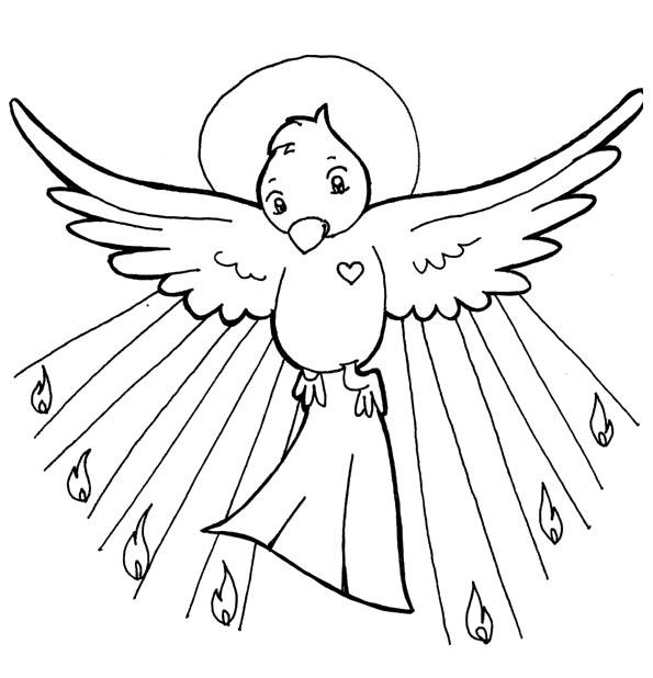 Amigo Jes Cuenta Pentecost