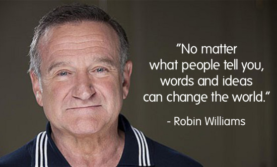 Robin Williams Quotes Best Inspirational Robin Williams Quotes ~ Best Quotes and Sayings Robin Williams Quotes