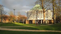 Media Film and Music Master Scholarships, University of Sussex, UK