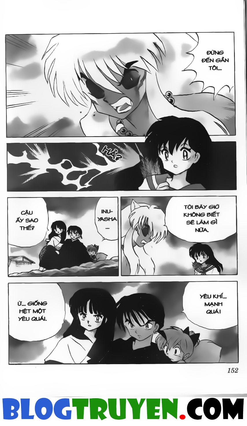 Inuyasha vol 16.9 trang 5