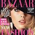Taylor Swift en portada de la revista Harper's Bazaar