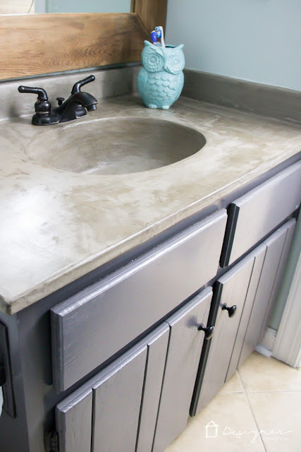 https://designertrapped.com/diy-concrete-vanity-update/