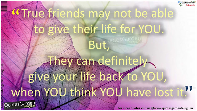 Best Friendship status messages quotes