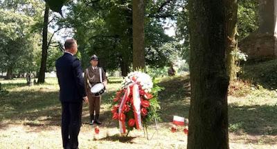 Порошенко и Дуда почтили память жертв польско-украинского конфликта