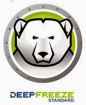 Deep Freeze Standard v7.61.020.4320. Final + Seriales De Activacion